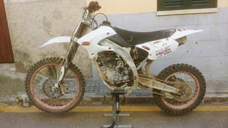 Orion 250cc XL