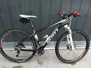 Bicicleta BTT Scott Scale RC29