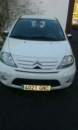 Citroen C3 2009 1.1 gasolina