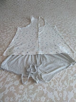 Pijama de verano