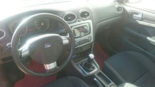 Ford Focus XR 2007