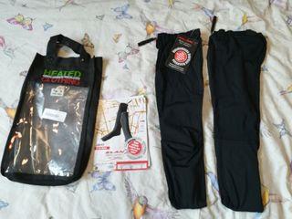 Calcetines calefactables KLAN para moto A ESTRENAR
