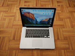 Macbook Pro, Procesator I7, 16GB RAM, 1T HDD