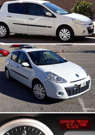 Renault Clio 1.5 Dci 85 cv de 2010