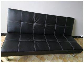 sofa - cama de clip