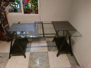 mesa escritorio o comedor