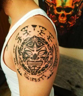 ~ tattoos ~ piercings ~