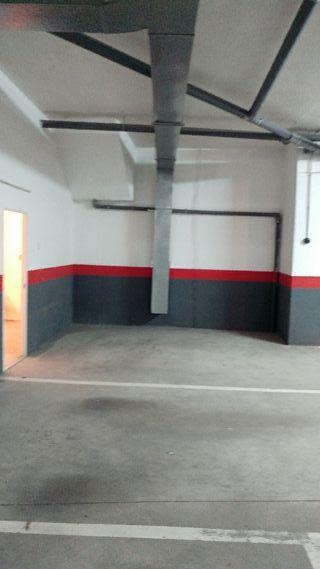 plaza garaje en mediavilla 22-24