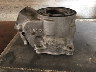 Cilindro gas gas 125