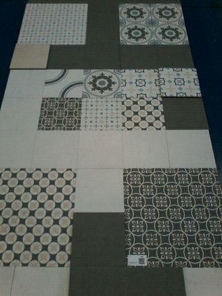 azulejos hidraulicos 20x20