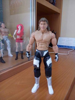 figura wwe wwf Shawn Michaels jakks
