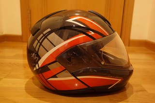 Casco BMW