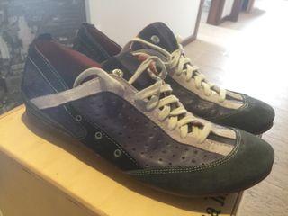 Zapatos italianos taller 44