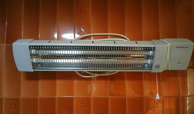 Estufas Para Baño | Estufa Electrica Para Bano De Segunda Mano Por 10 En Campdevanol