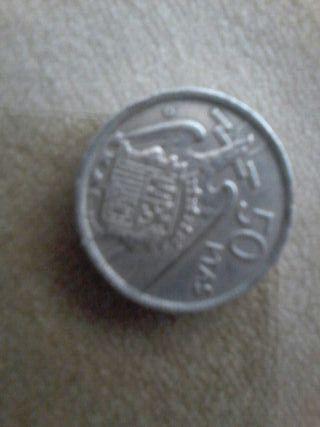 moneda 50 pesetas