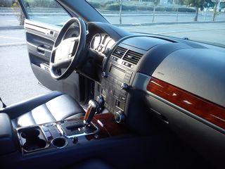 Volkswagen Touareg 2004 oferta