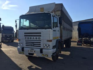 Camión Pegaso 1217.17