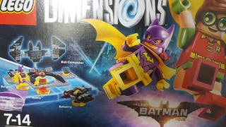 lego dimension