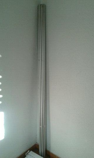 barras aluminio