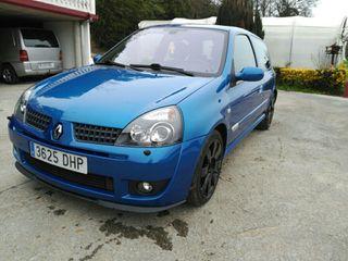 Renault Clio sport 182 cv 2005