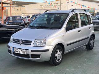 Fiat Panda AUTOMATICO 1.2i Dynamic