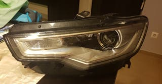 Faro Xenon Audi A6 / S6/ A6 avant