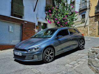 Volkswagen Scirocco gts dsg 220cv