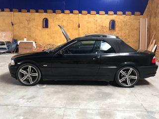 BMW Serie 3 2001 descapotable