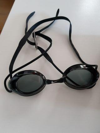 Gafas de agua