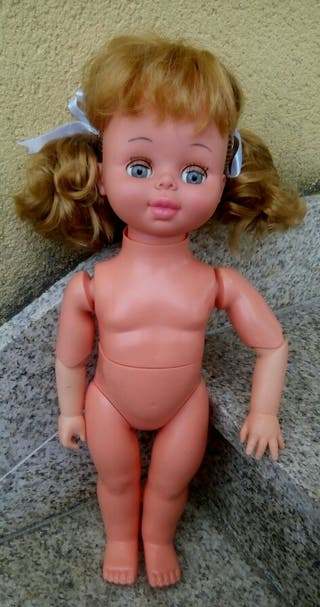 Antigua muñeca Babet de Jesmar