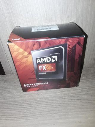 Procesador Amd FX8350