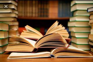 intercambio libros
