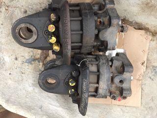 Rotores para maquinaria