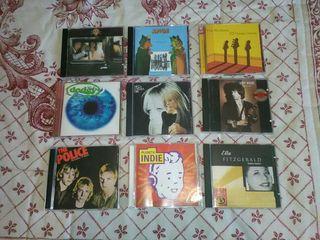 CDs de musica parte 03