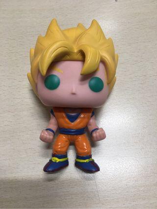 Funko Goku