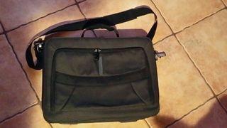 maleta para portatil y documentos