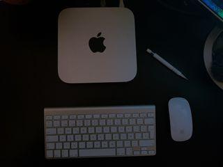 Mac Mini 8 GB RAM i5 2,3 GHz