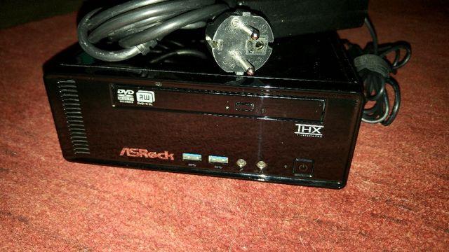 Asrock 100HT I3 4GB 500GB