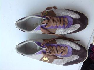 Zapatos talla eu 42 us 9