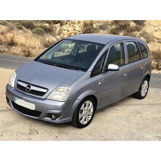 Opel Meriva 2008 1.3 DTi 113000kms