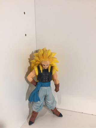 FIGURA DRAGON BALL