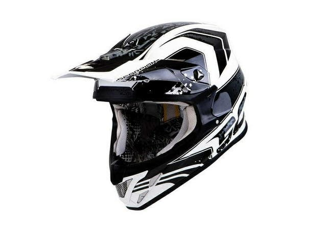Casco Scorpion Eso VX 20