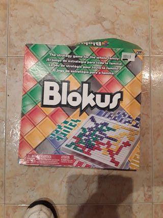 juego blokus