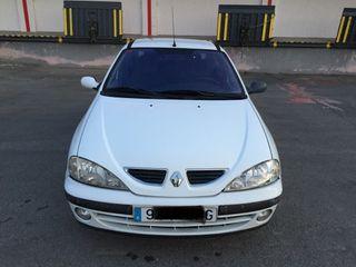 Renault Megane 2002 Muy buen cuidado