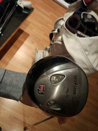 palo de golf driver wilson staff 10°