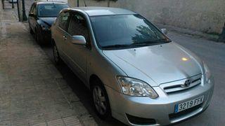 Toyota Corolla 2006 muy mimado