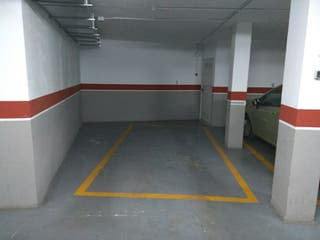 Plaza garaje y trastero en Cheste