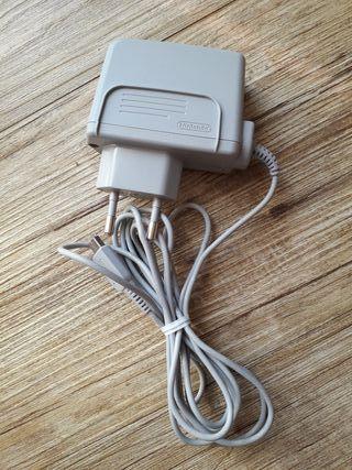 Cargador Nintendo