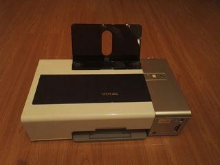 Impresora a color Lexmark Wifi