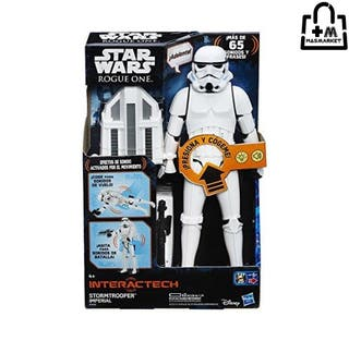 Star Wars Rogue One - Figura Stormtrooper Imperial